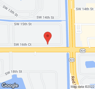 12551 SW 16th Court 205c
