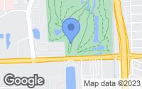Map of Pembroke Park, FL