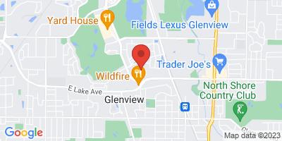 2500 Indigo Lane, Glenview, IL 60026