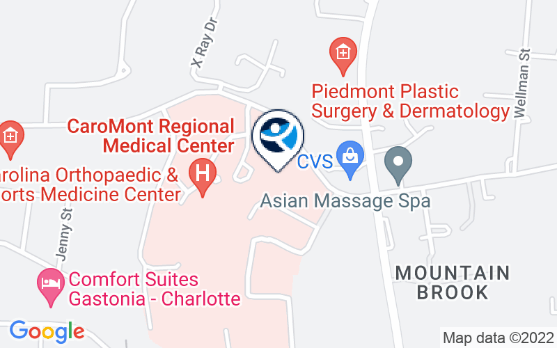 Phoenix Counseling Center - Gastonia Outpatient Office Location and Directions