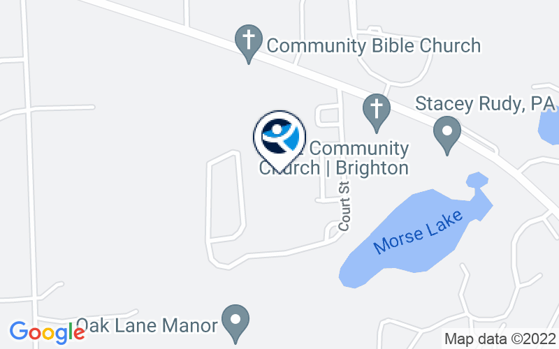 Brighton Center Location and Directions