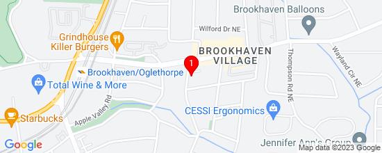 Brookhaven Towne Estates