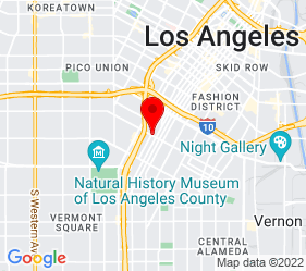 2528 S Grand Ave, Historic South Central, Los Angeles, CA 90007