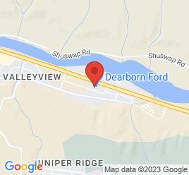 Google Map of 2555+E+Trans+Canada%2CKamloops%2CBritish+Columbia+V2C+4B1