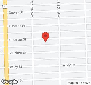 1626 Rodman Street