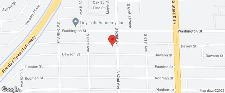 6204 Dewey St Hollywood FL 33023