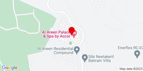 Google Map of 26.002557, 50.518449