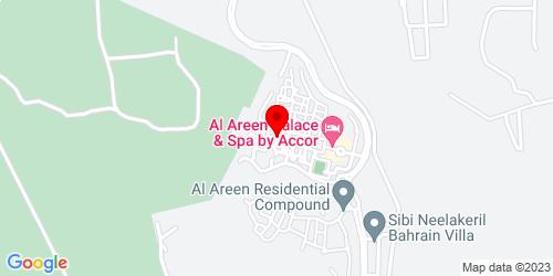 Google Map of 26.002563, 50.51666