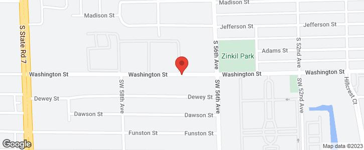 5666 Washington ST Hollywood FL 33023