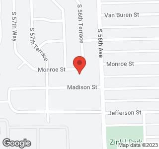 5610 Monroe St