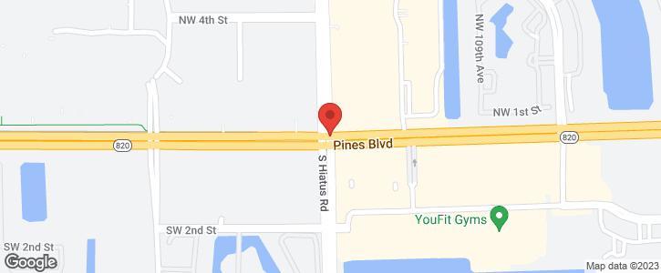 PINES Pembroke Pines FL 33026