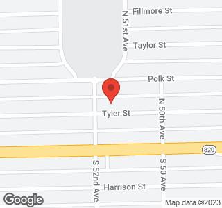 5121 Tyler St