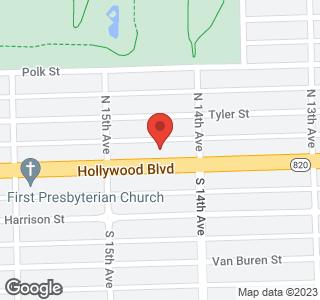 1427 Hollywood Blvd