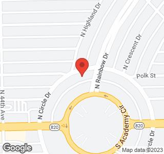 4010 N Circle Drive