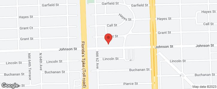 6153 Johnson St Hollywood FL 33024