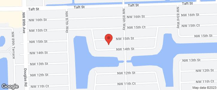 00 Pembroke Pines FL 33024