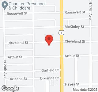 1822 Cleveland Street #1
