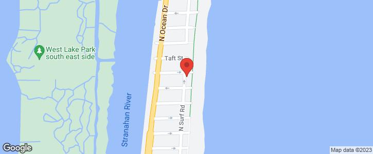 2325 N SURF RD Hollywood FL 33019