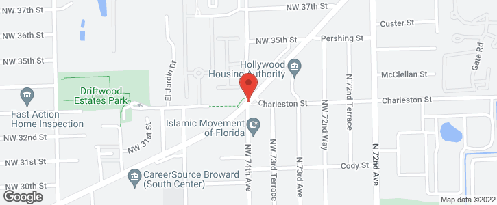7399 Davie Road Hollywood FL 33020
