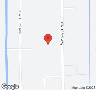 5951 SW 185th Way