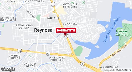 Ocurre Paqex Nuevo Laredo (Juarez)
