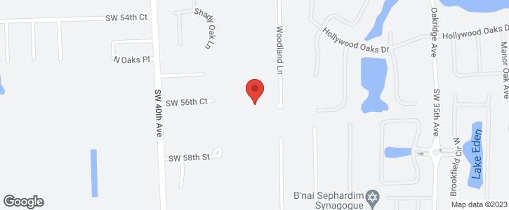 5527 Woodland Lane Dania Beach FL 33312