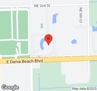 501 E Dania Beach Blvd Unit 5-2F