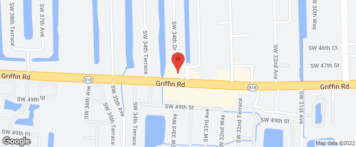 3401 Griffin Rd Dania Beach FL 33312