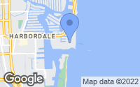 Map of Fort Lauderdale, FL