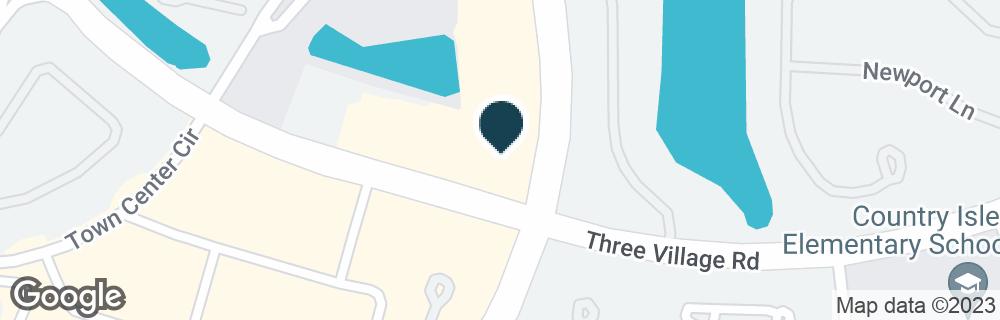 Google Map of1751 BONAVENTURE BLVD