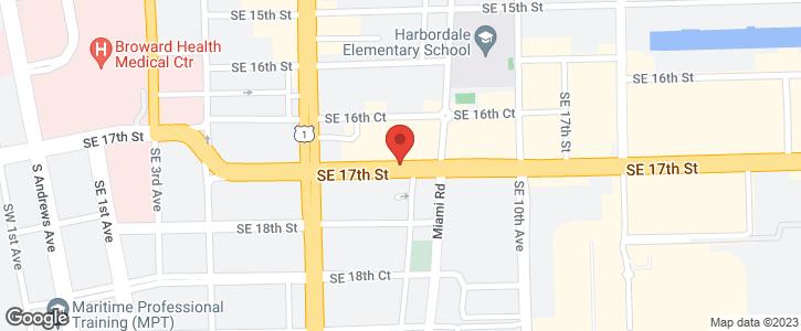 759 SE 17 St Fort Lauderdale FL 33316