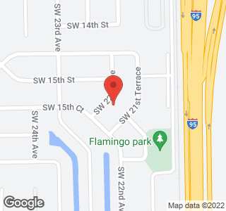 1530 SW 22nd Ave