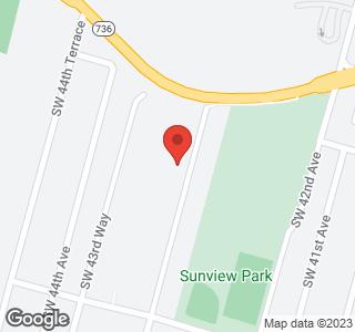 1733 SW 43 Avenue