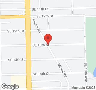705 SE 13th Street , 705