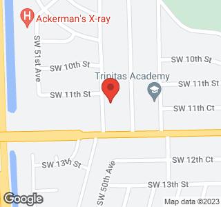 1120 SW 50 Avenue