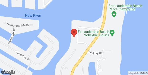 3055 Harbor Dr #901 Fort Lauderdale FL 33316