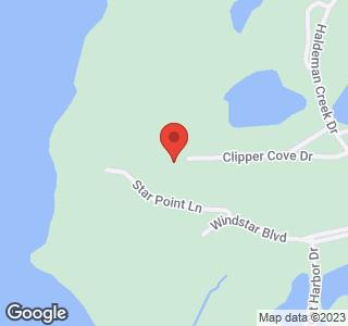 3852 Clipper Cove Dr