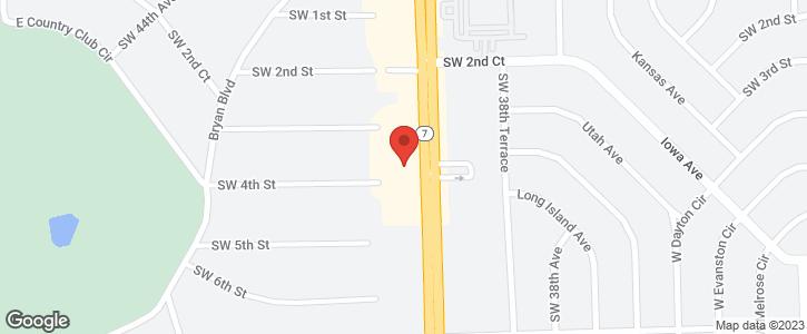 339 S State Road 7 Plantation FL 33317