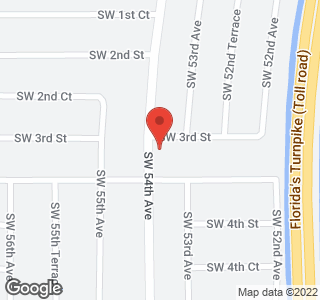 5380 SW 3 Street