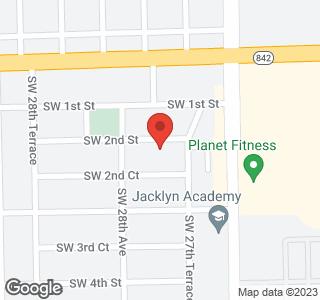 2760 SW 2nd Street B