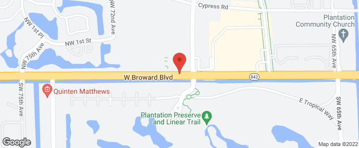 7039 W Broward Plantation FL 33137