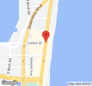 101 S Fort Lauderdale Beach Blvd, Unit #2206