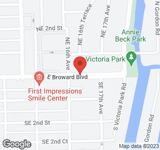 1635 E Broward Blvd