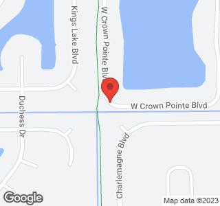 3060 Crown Pointe Blvd W
