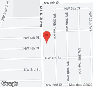 420 NW 31st Ave