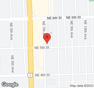 502 NE 7th Ave, Unit #2