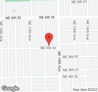1301 NE 5th St Unit NA