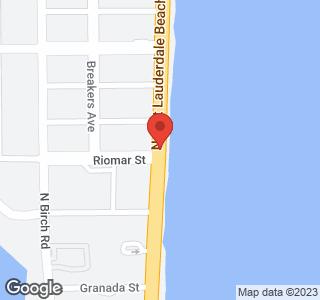 505 N Fort Lauderdale Beach Blvd, Unit #2507
