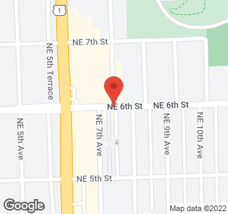 600 NE 7th Ave 14