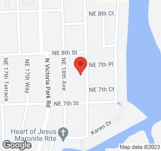 729 NE 19th Ave